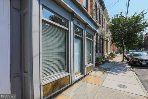 $445,000 - 3Br/3Ba -  for Sale in Federal Hill, Baltimore