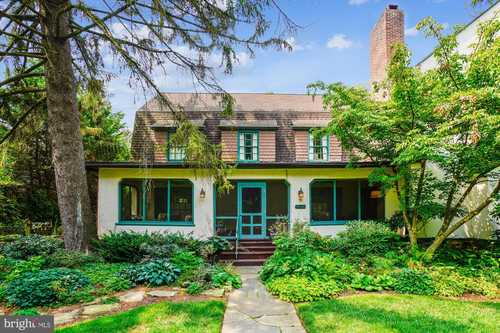 $539,500 - 5Br/4Ba -  for Sale in Roland Park, Baltimore