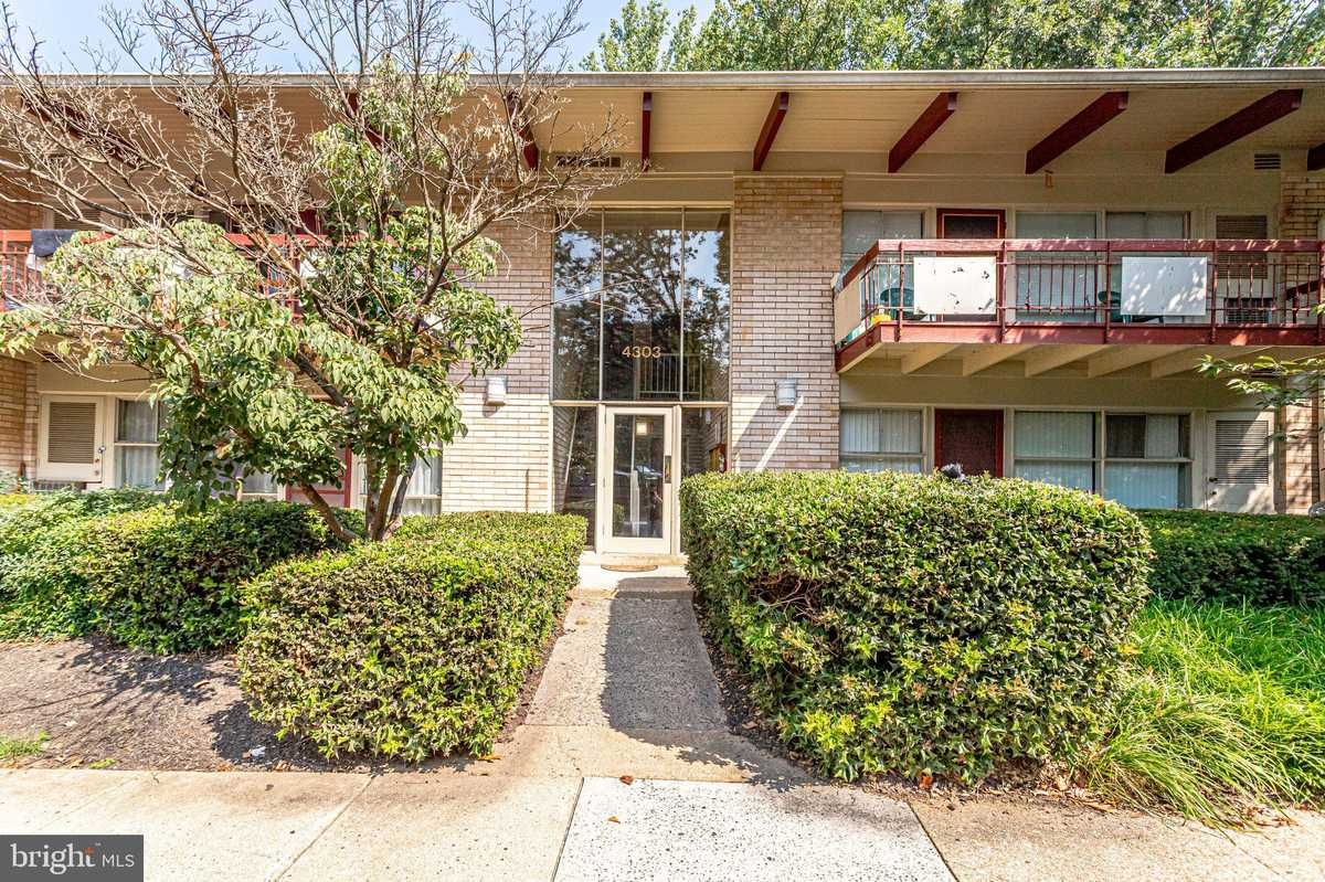 $205,000 - 2Br/1Ba -  for Sale in Fairfax Heritage, Annandale