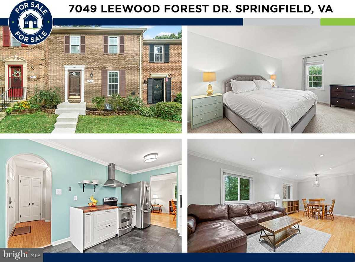 $499,900 - 3Br/4Ba -  for Sale in Leewood Forest, Springfield