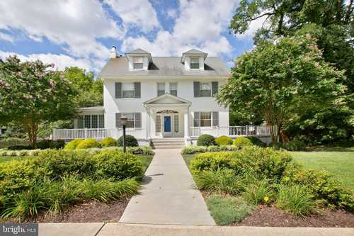 $679,000 - 4Br/3Ba -  for Sale in Mt. Washington, Baltimore