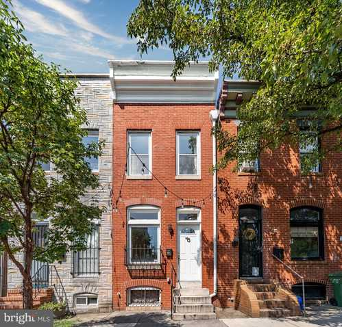 $220,000 - 2Br/2Ba -  for Sale in Butchers Hill, Baltimore
