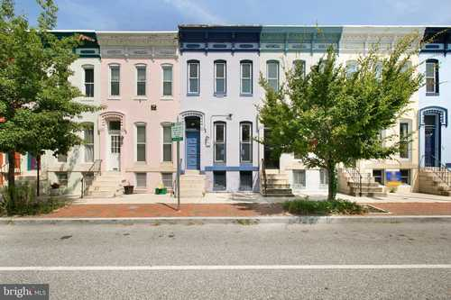 $240,000 - 2Br/1Ba -  for Sale in Charles Village, Baltimore