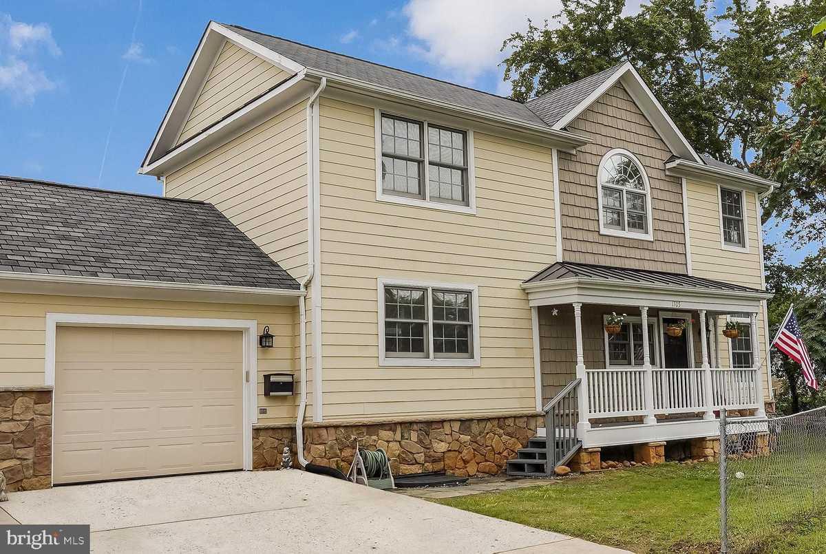 $985,000 - 4Br/4Ba -  for Sale in Johnson's Hill, Arlington