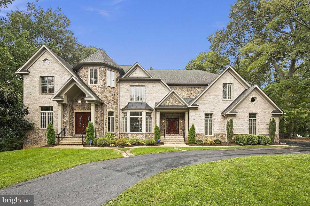 $1,925,000 - 7Br/8Ba -  for Sale in Glen Alden, Fairfax