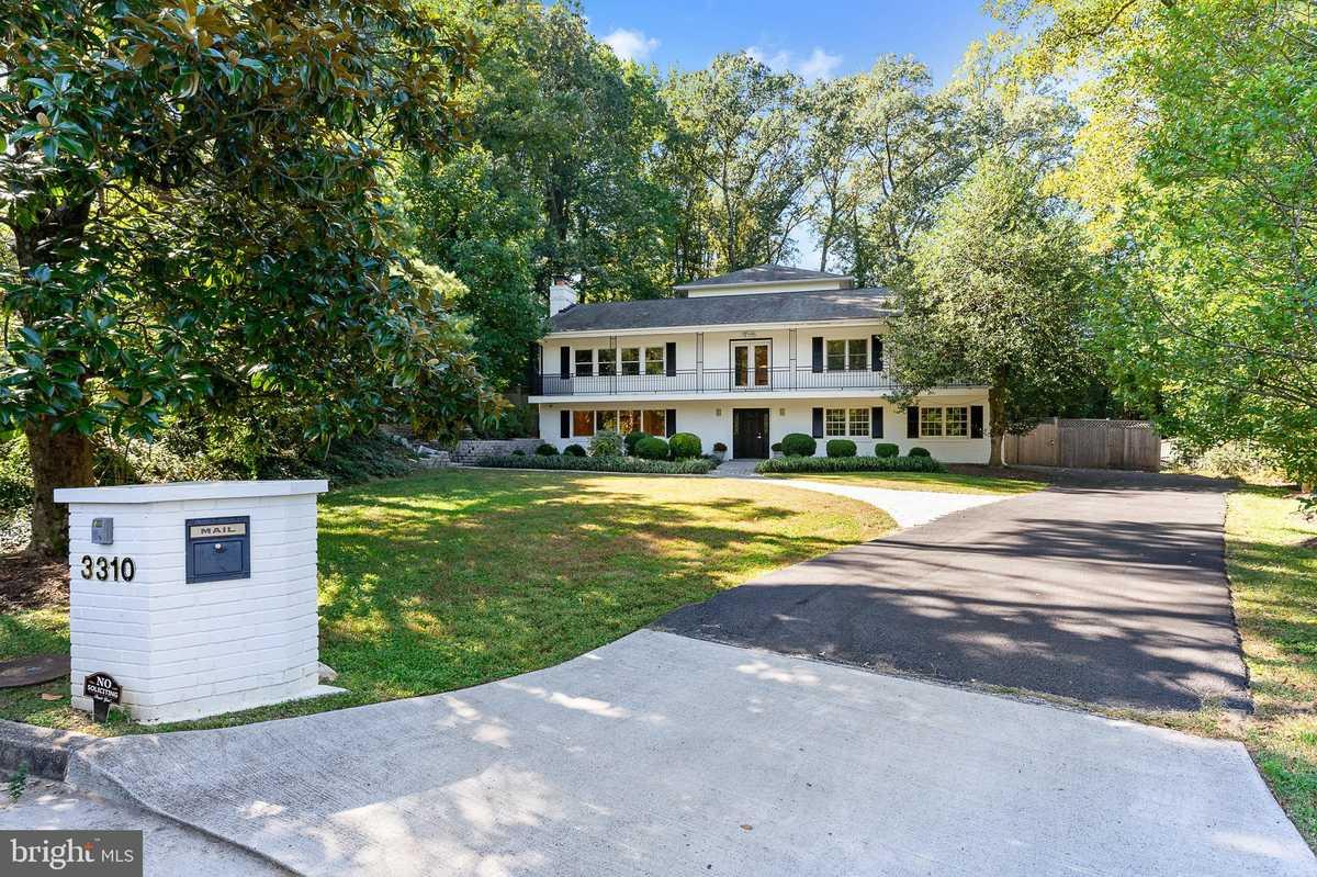 $1,550,000 - 5Br/5Ba -  for Sale in Sleepy Hollow Park, Falls Church