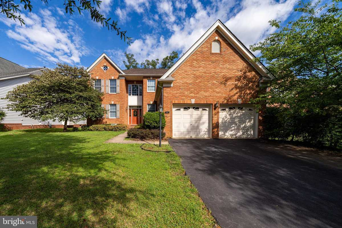 $759,000 - 4Br/5Ba -  for Sale in Dominion Valley Country Club, Haymarket