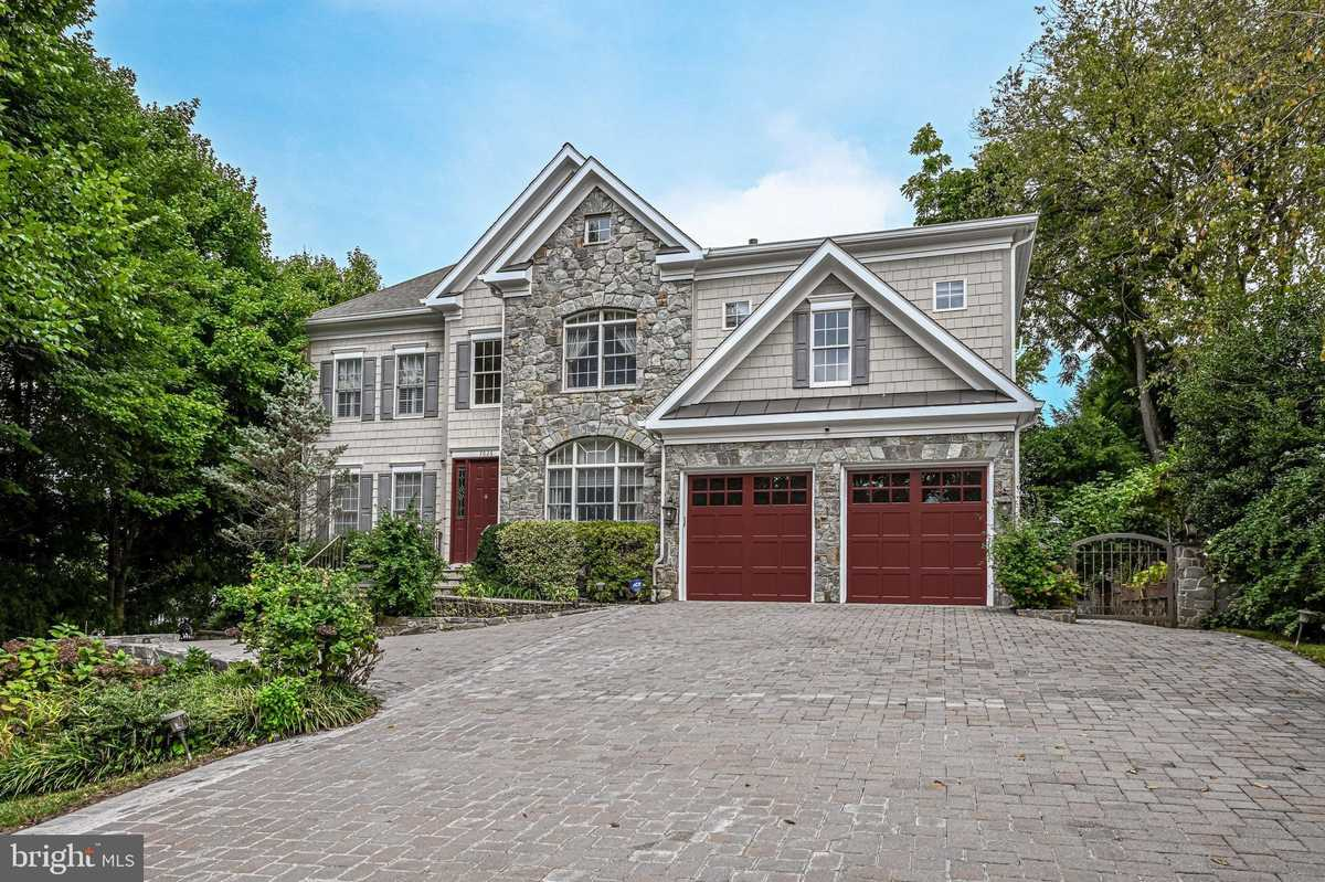 $2,100,000 - 5Br/5Ba -  for Sale in Broyhill Langley Estates, Mclean