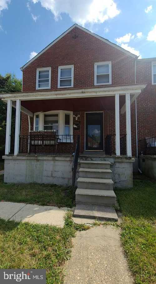 $160,000 - 3Br/2Ba -  for Sale in Loch Raven, Baltimore