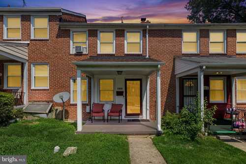 $200,000 - 3Br/2Ba -  for Sale in Ramblewood, Baltimore