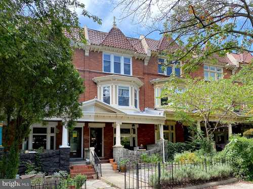 $399,000 - 6Br/3Ba -  for Sale in Charles Village, Baltimore