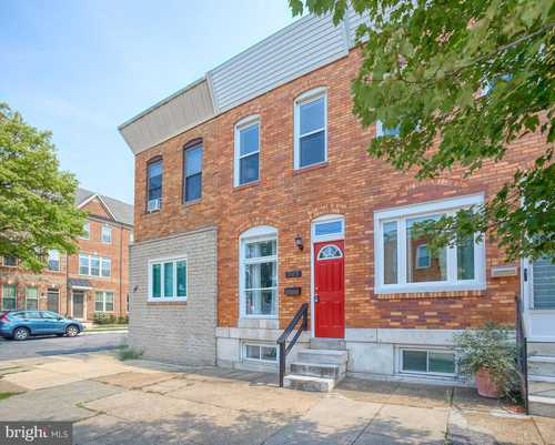 $265,000 - 3Br/2Ba -  for Sale in Greektown, Baltimore