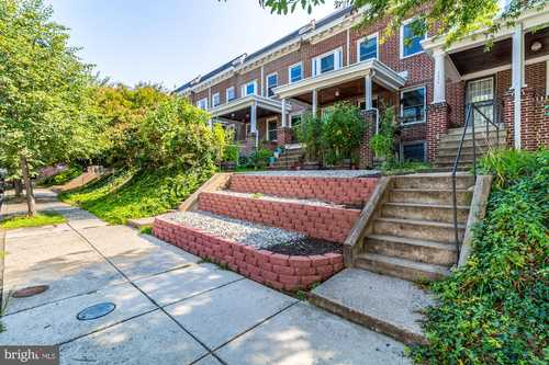 $375,000 - 3Br/2Ba -  for Sale in Charles Village, Baltimore