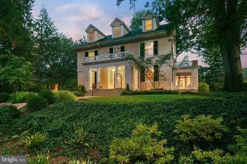 $1,095,000 - 7Br/6Ba -  for Sale in Roland Park, Baltimore