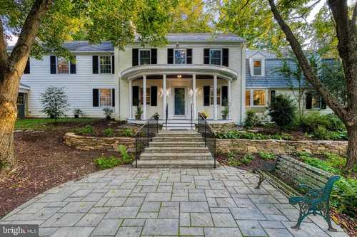 $1,090,000 - 4Br/5Ba -  for Sale in Ruxton, Towson