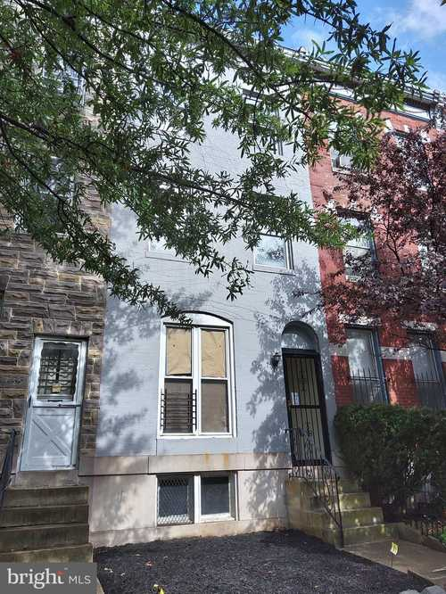 $389,000 - 5Br/2Ba -  for Sale in Charles Village, Baltimore