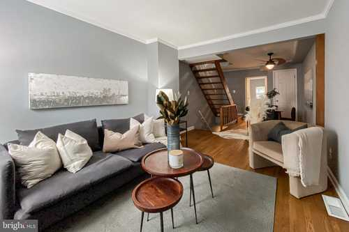 $265,000 - 3Br/1Ba -  for Sale in Federal Hill, Baltimore