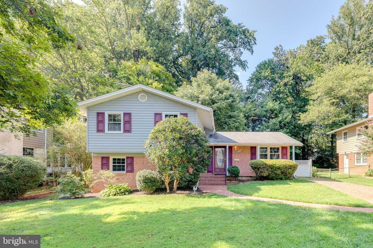 $675,000 - 5Br/3Ba -  for Sale in Mosby Woods, Fairfax