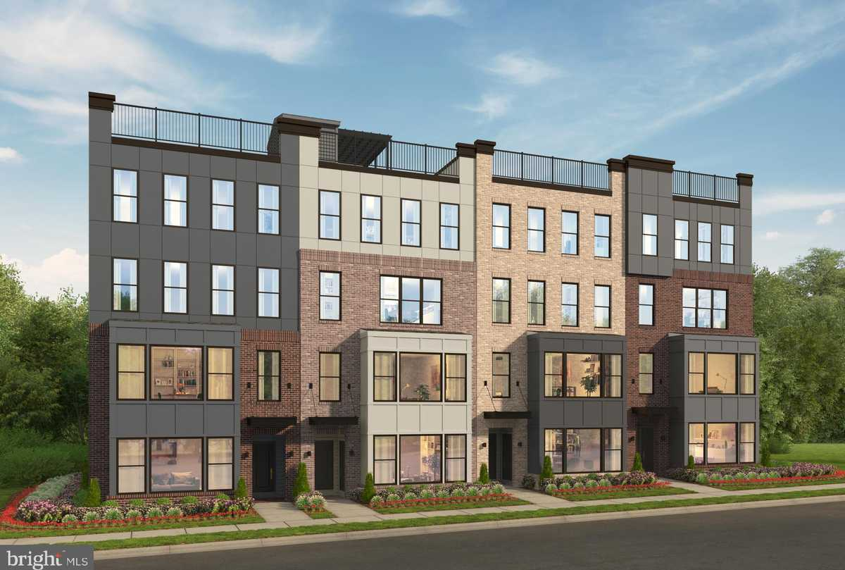 $548,990 - 3Br/3Ba -  for Sale in Liberty Park, Herndon