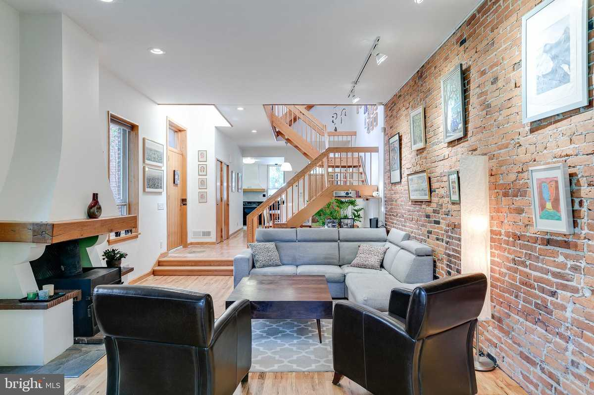 $815,000 - 4Br/3Ba -  for Sale in Powelton Village, Philadelphia