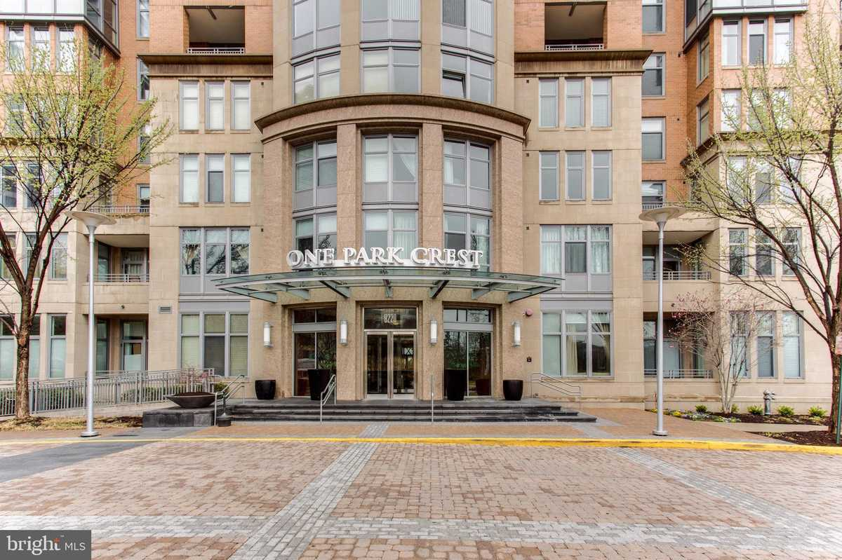 $769,000 - 2Br/2Ba -  for Sale in One Park Crest Condominium, Mclean
