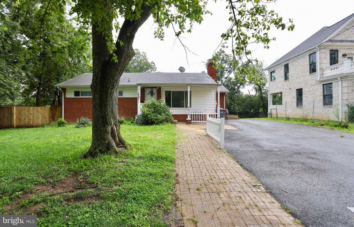 $825,000 - 9Br/5Ba -  for Sale in Sunset Manor, Alexandria