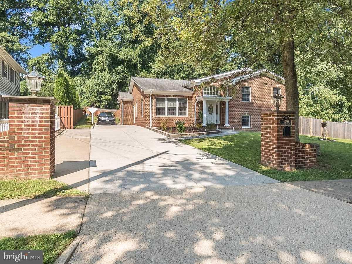 $800,000 - 6Br/4Ba -  for Sale in Keene Mill Manor, Springfield