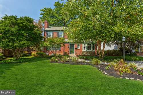 $595,000 - 3Br/2Ba -  for Sale in Chestnut Hill, Towson