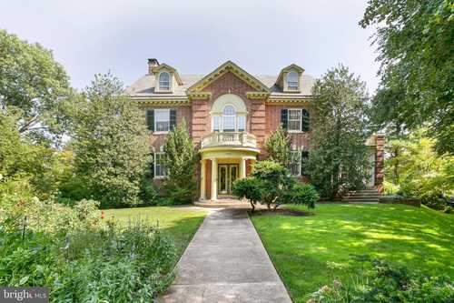 $1,388,000 - 6Br/7Ba -  for Sale in Roland Park, Baltimore