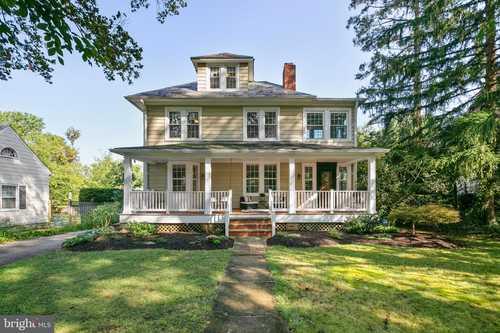 $679,000 - 5Br/4Ba -  for Sale in Mount Washington, Baltimore