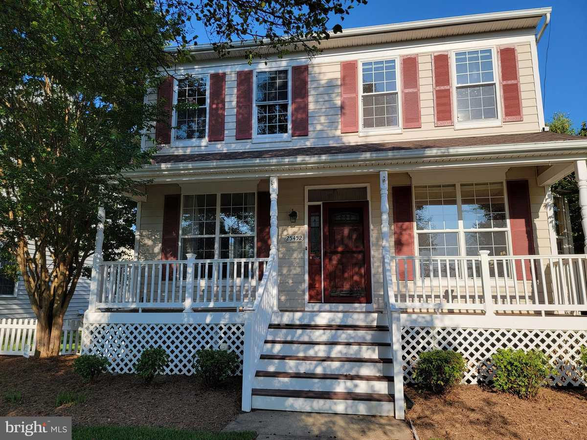 $737,700 - 4Br/4Ba -  for Sale in South Riding, Chantilly