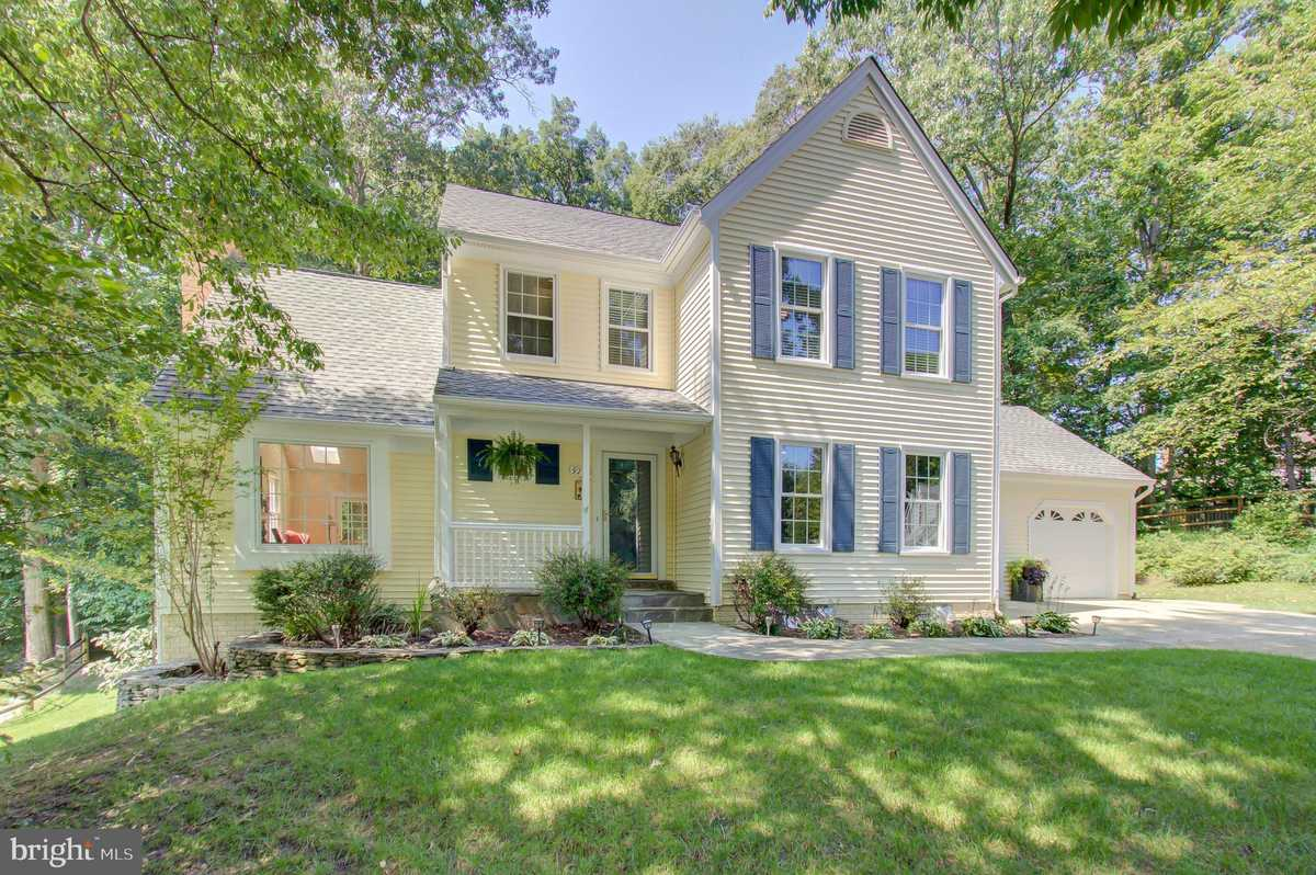 $950,000 - 4Br/4Ba -  for Sale in South Run Forest, Springfield