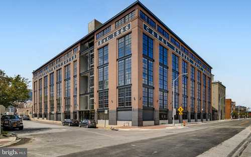 $549,000 - 2Br/3Ba -  for Sale in Little Italy / Harbor East, Baltimore