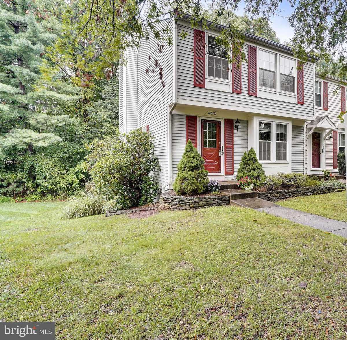 $375,000 - 2Br/2Ba -  for Sale in London Commons, Centreville