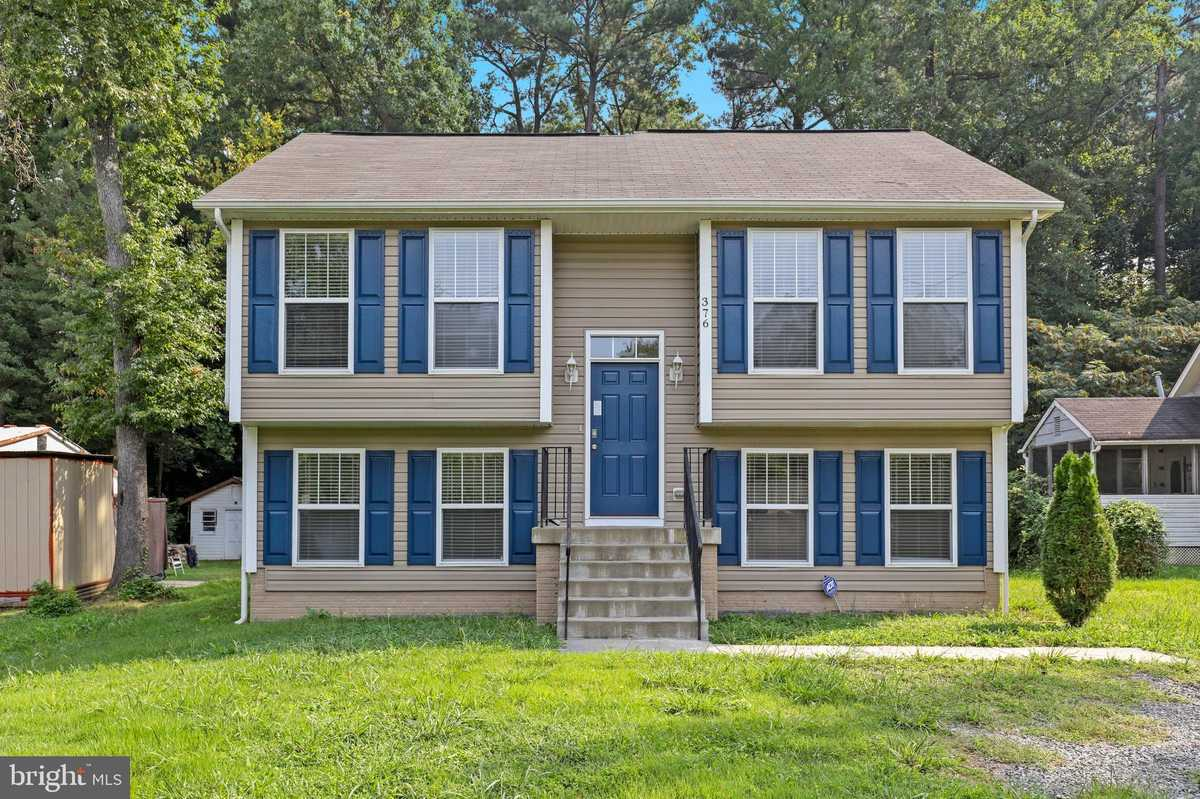 $260,000 - 3Br/2Ba -  for Sale in Pbe Chrystal Lake, Colonial Beach