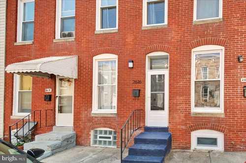 $185,000 - 2Br/1Ba -  for Sale in Remington/hampden, Baltimore