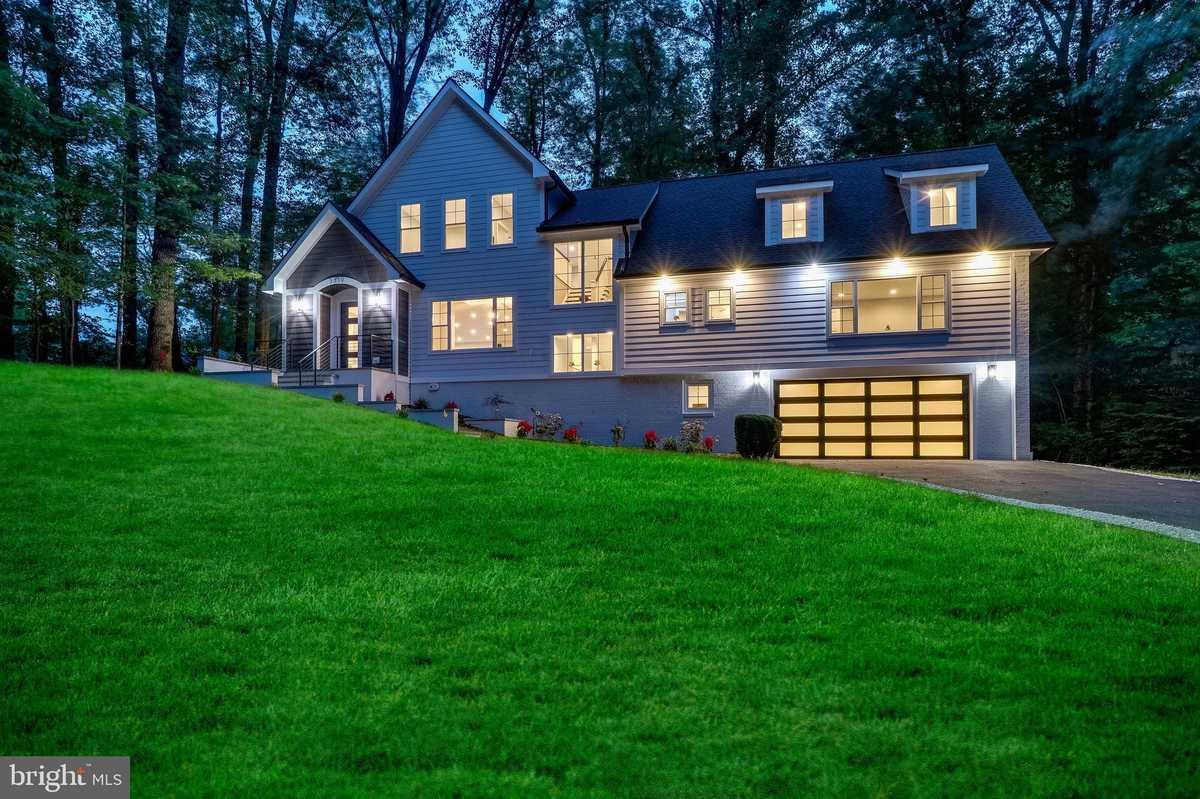 $1,575,000 - 6Br/5Ba -  for Sale in Mantua Hills, Fairfax