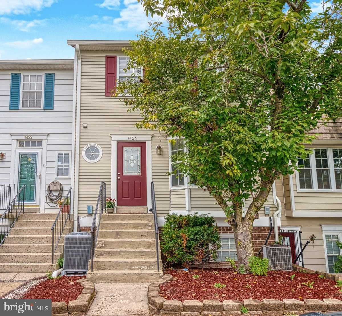 $325,000 - 2Br/2Ba -  for Sale in Winding Brook, Chantilly