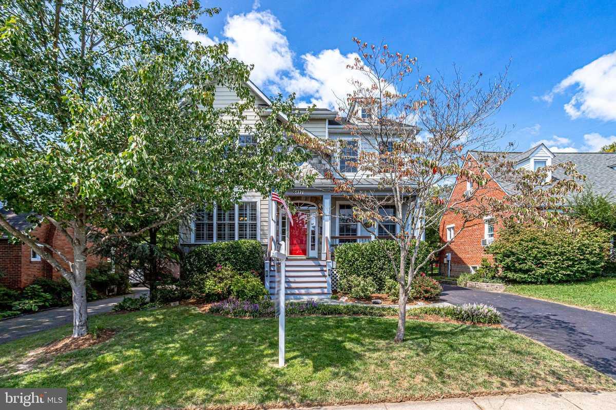 $1,699,000 - 5Br/5Ba -  for Sale in East Falls Church, Arlington