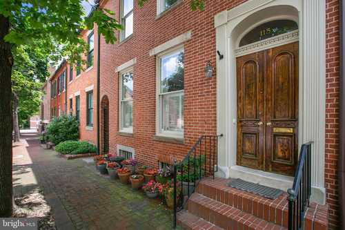 $650,000 - 4Br/4Ba -  for Sale in Otterbein, Baltimore