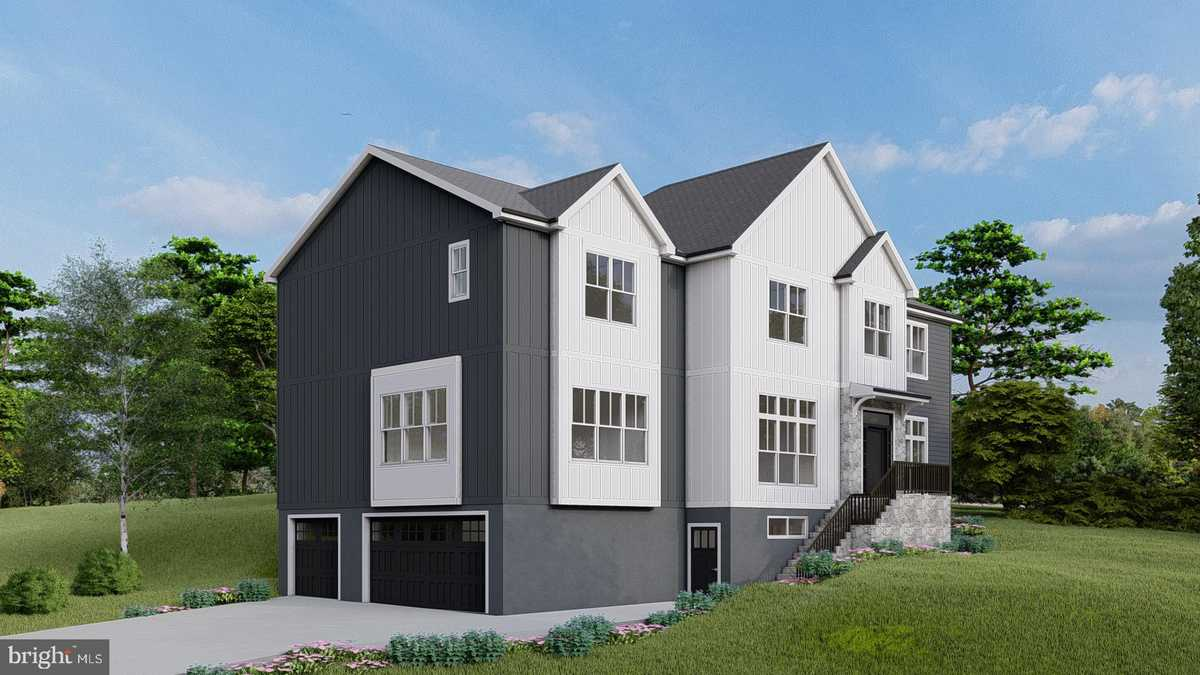 $1,599,900 - 6Br/6Ba -  for Sale in Donna Lee Gardens, Falls Church