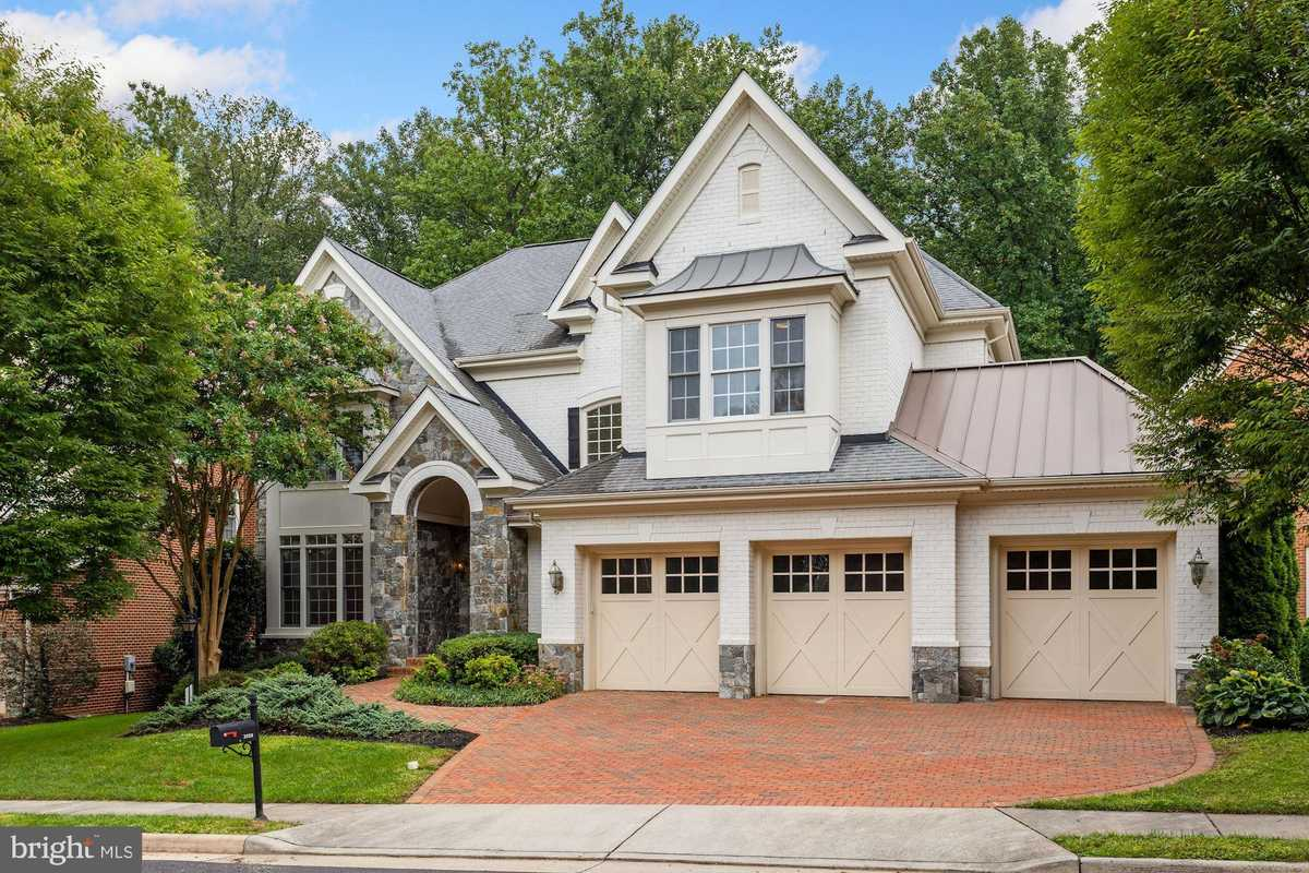 $1,549,000 - 5Br/5Ba -  for Sale in Pickett's Reserve, Fairfax