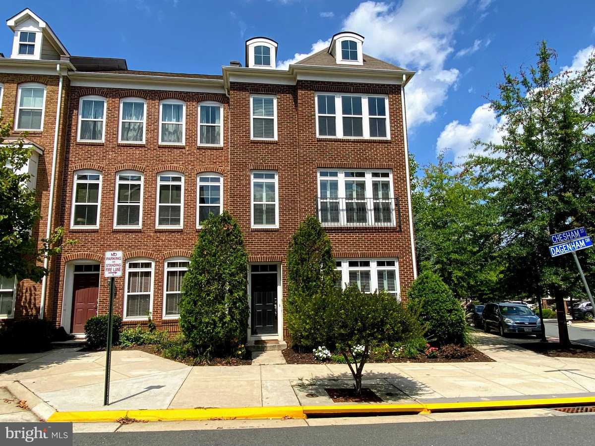 $3,200 - 3Br/4Ba -  for Sale in Metrowest, Fairfax