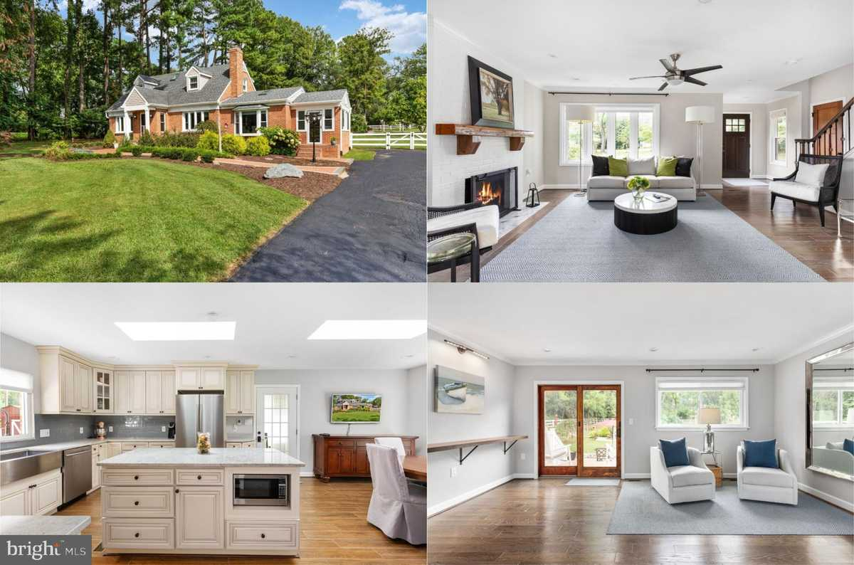 $1,175,000 - 4Br/3Ba -  for Sale in Great Falls, Great Falls