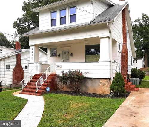 $245,500 - 3Br/2Ba -  for Sale in Mt Washington Area, Baltimore