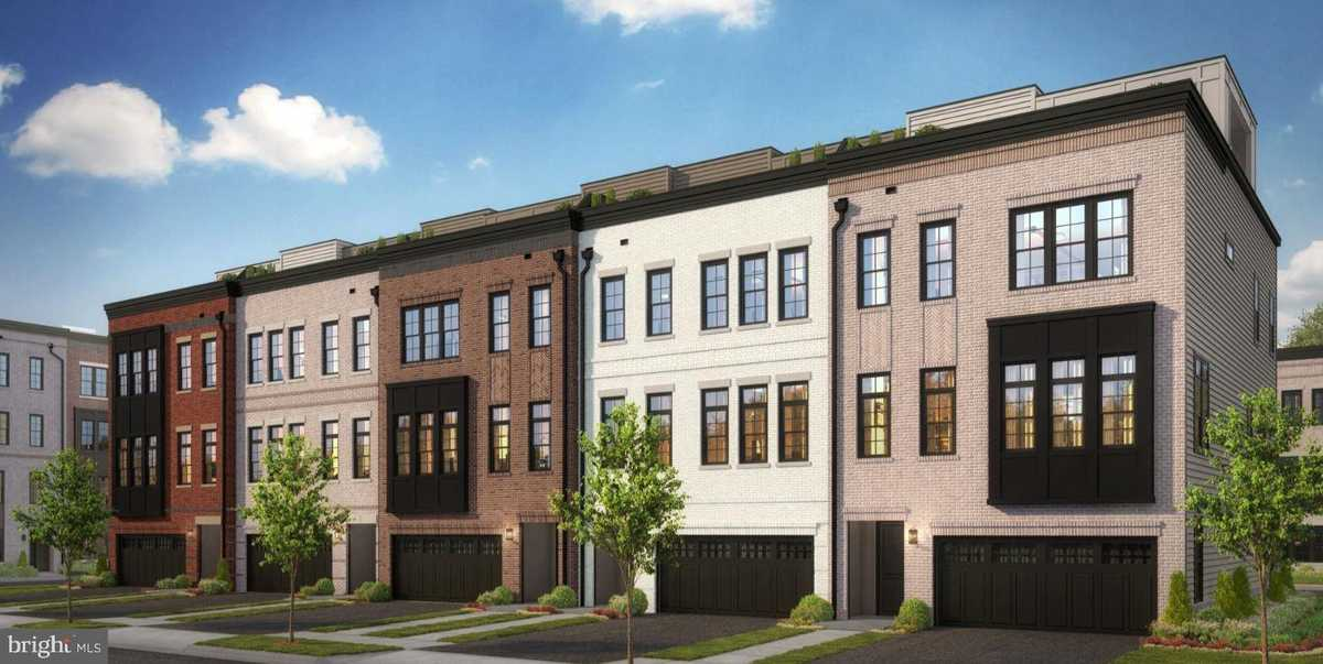 $1,084,950 - 3Br/5Ba -  for Sale in Metro Walk At Moorefield Station, Ashburn