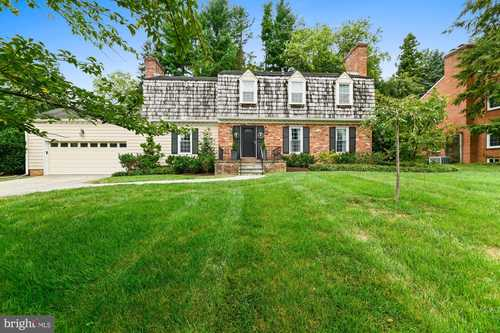 $835,000 - 4Br/3Ba -  for Sale in Ruxton, Baltimore