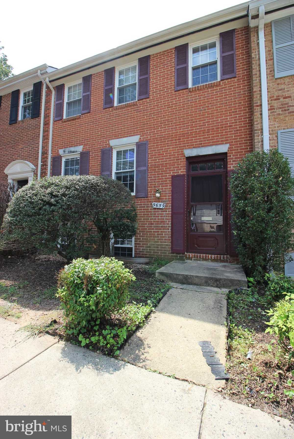 $2,250 - 3Br/4Ba -  for Sale in Linden Square, Fairfax