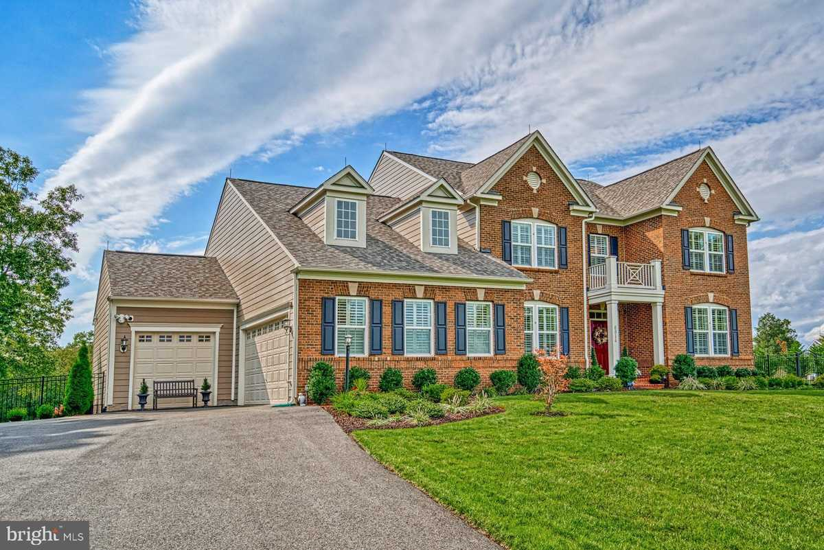 $1,350,000 - 5Br/6Ba -  for Sale in Sudley Farm, Centreville