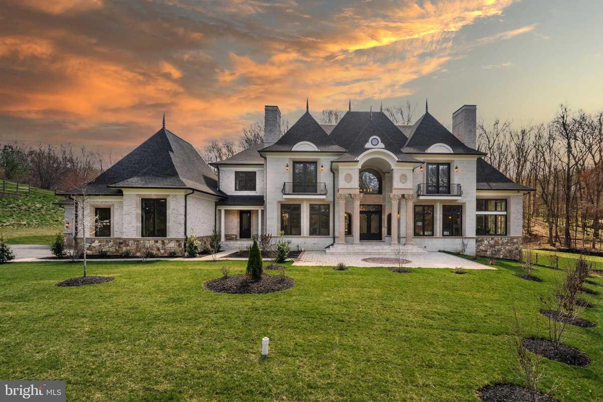 $3,750,000 - 6Br/9Ba -  for Sale in Cornwell Farm, Great Falls